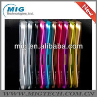 "High quality S line metal bumper for iphone 4, for iphone 4"" original"