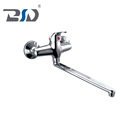 China Manufacture Brass Faucet Wall Mounted Kitchen Taps