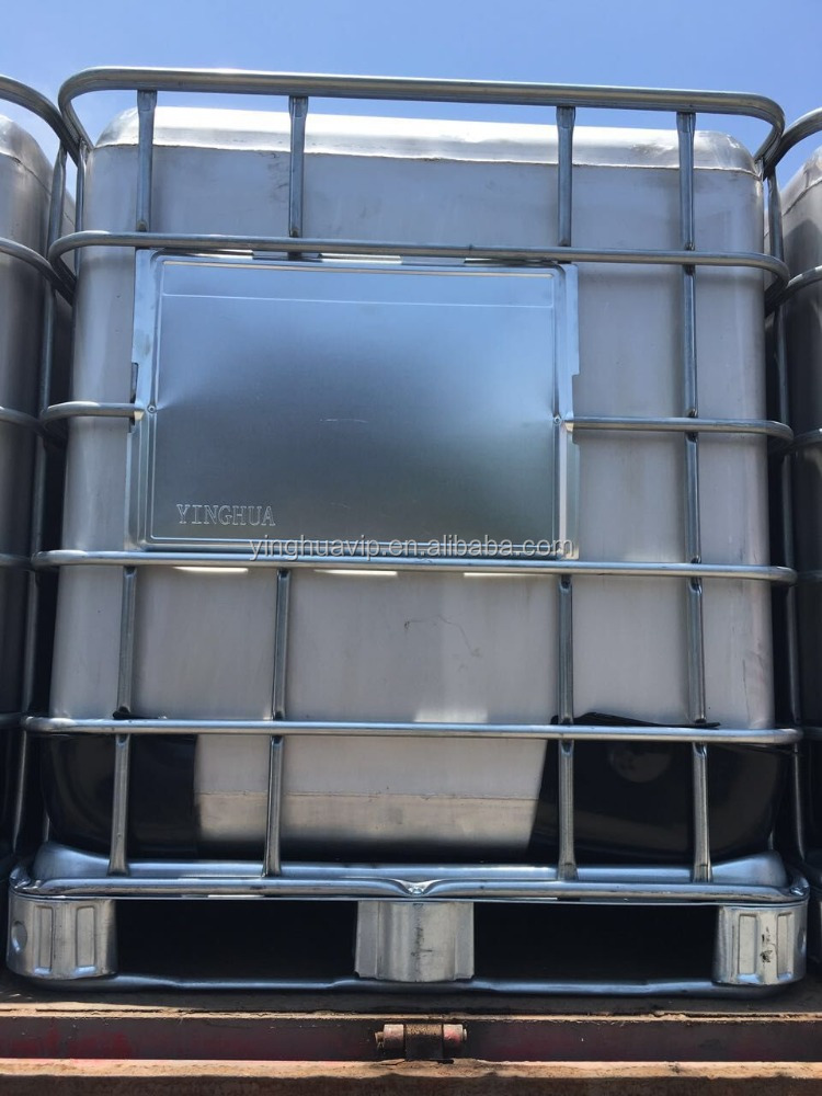 stainless steel 1000 litre tank