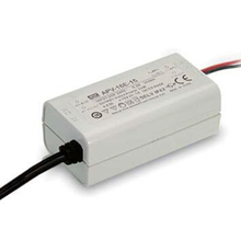Meanwell 12V 16W 1.25A Single Output Class 2 Constant Voltage Led Lights Driver APV-16E-12