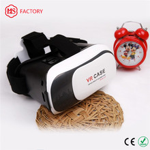 Cheapest VR Box 2.0 VR BOX Pro 3D Glasses Virtual Reality Headset 360 Viewing Helmet Video