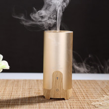 2014 rose oil spa/ mist ultrasonic aroma diffuser/ humidifier GX-02K