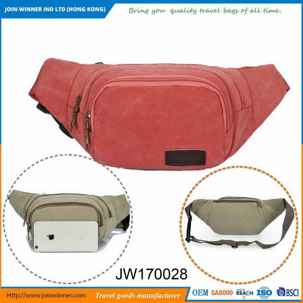 Perfect Quality Cell Phone Sling Bag Factory Price
