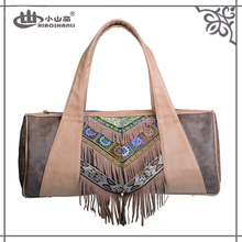 New Products 2016 alibaba china high quality PU bag glossy leather handbags , women bags china supplier tote bag
