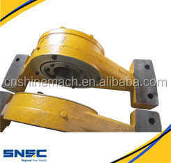 Swing bracket assembly, rear swing support assy, XGMA loader parts, XGMA machinery parts