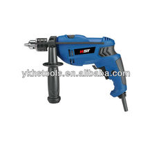 710W hand tool power drill motor 13mm