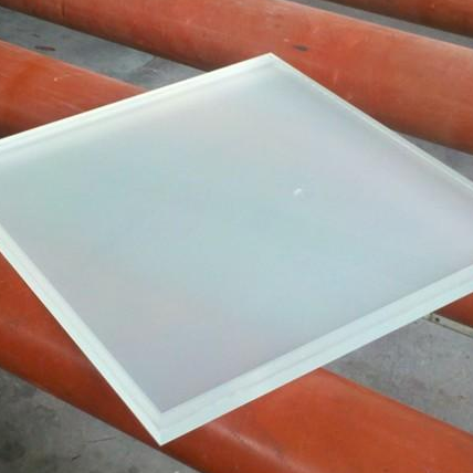 6.38mm 8.38mm 10.38mm Thickness Clear/Milk White Laminated Safety Glass Price