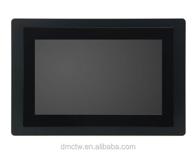 "i.MX6 Dual-Core Processor-based 7"" Wide Screen Projected Touch Panel PC"