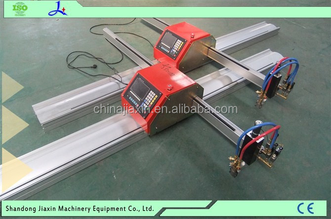 Mini CNC Plasma cutter, Flame cutter for sale