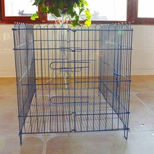 Comfortable Wholesale Outdoor iron dog cage