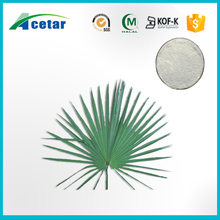 Halal and Kosher Saw Palmetto Extract Powder
