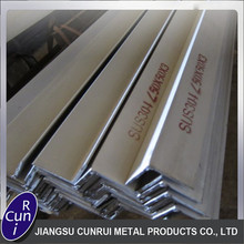 Stainless Steel Bar other antique metal 202 stainless steel angle bar