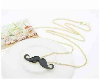 Lovely Fashion! Sexy beard Necklace jewelry wholesale