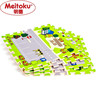 Nantong meitoku(mingde) indoor playground equipment EVA foam mat