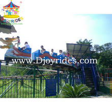 Carnival rides sliding dragon coaster ,slide dragon for sale