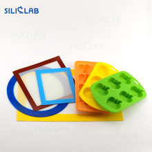 Factory best price supplying silicone pastry mat custom baking sheets