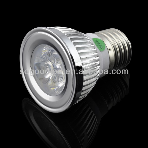 Professional security waterproof led spot lights