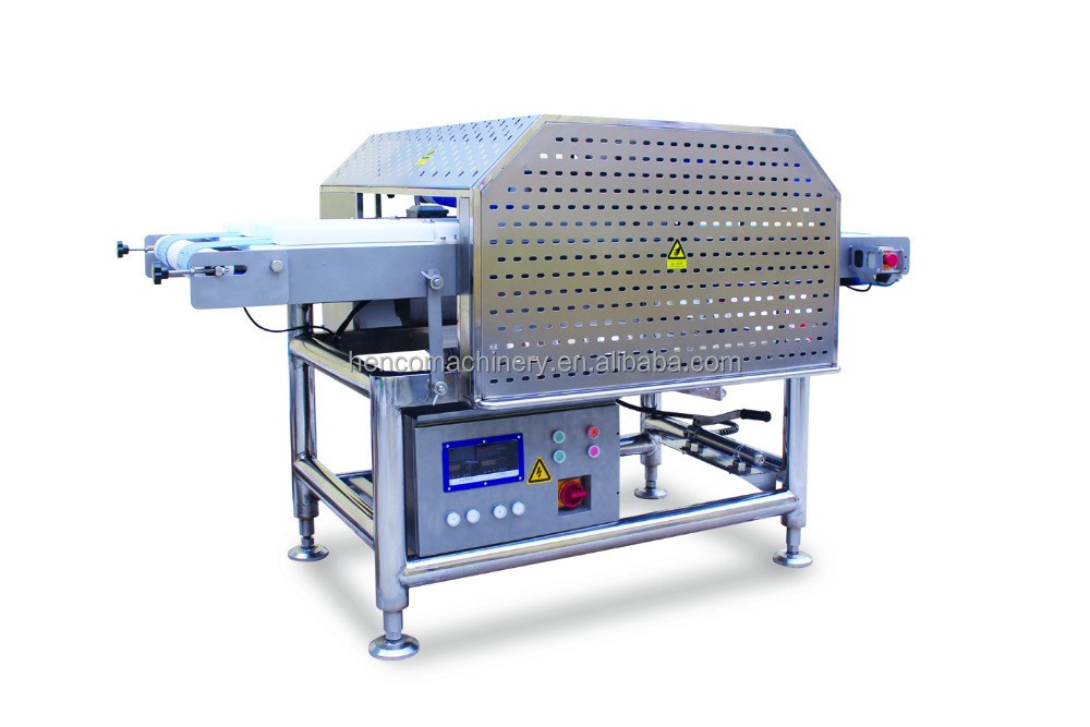 Fish Slicing Machine