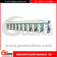 wholesale china factory second hand printing machine