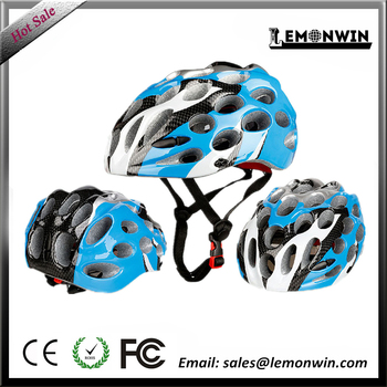Fashion Bike Helmet EPS PC Ultralight Mountain Cycling Helmet For Electric Scooter