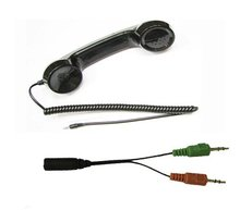 handset for skype,mobile accessories,handset for cell phone