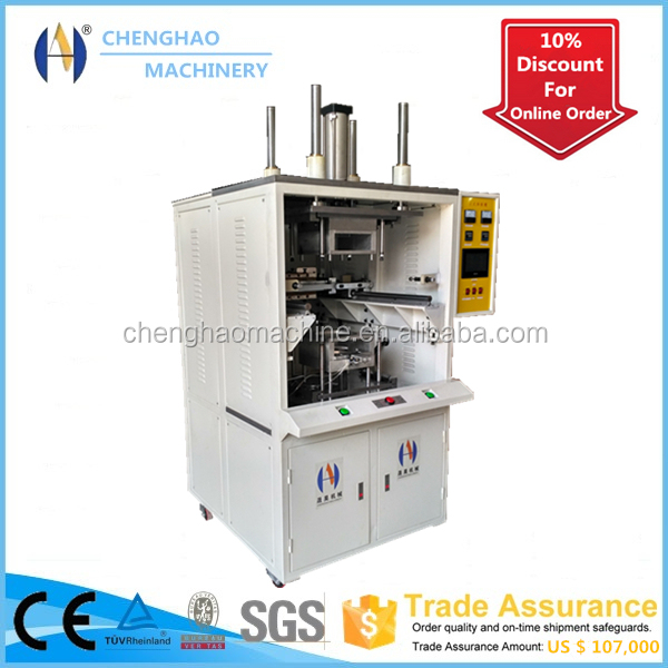 2017 Hot Sale Trade Assurance electrofusion welding machine