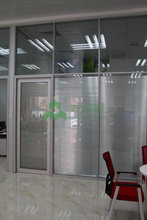 Gaoyou office furniture, fixed office divider wall win a high admiration