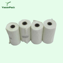 Hot Sell Environmental Protection Plastic PVA Dog Type Water Soluble Bag