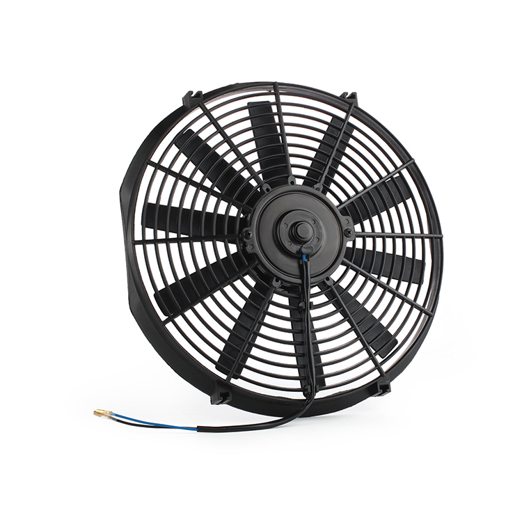 Well Priced low power air cooling flow axial fan