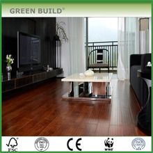 birch solid wood hardwood flooring use for bedchamber