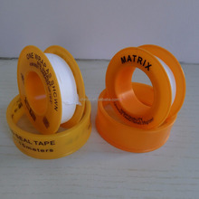 Enlarge Foreign Agent Professional Factory Produce Jumbo Roll PTFE Thread Seal Tape Made ln China