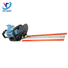 Manual Gas Power Hedge Trimmer