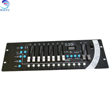 Good disco 192 dmx strobe controller
