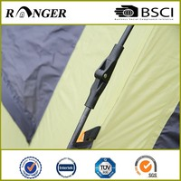 Ultralight Automatic Luxury Family Camping Size Tent