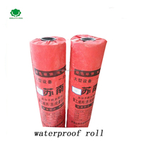 best prices bitumen 3 ply composite roofing underlayment menbrane