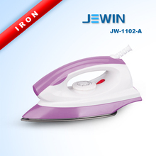 JW-1120 series home appliances automatic electric steam irons