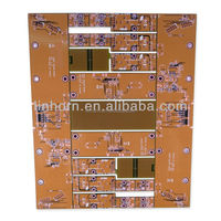 6 Layer PCB for prototype machine
