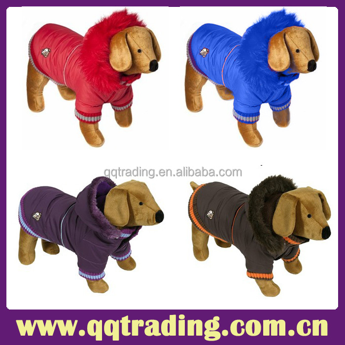 First Class Fido New Fashion Large Jacket Best Selling Dog Products