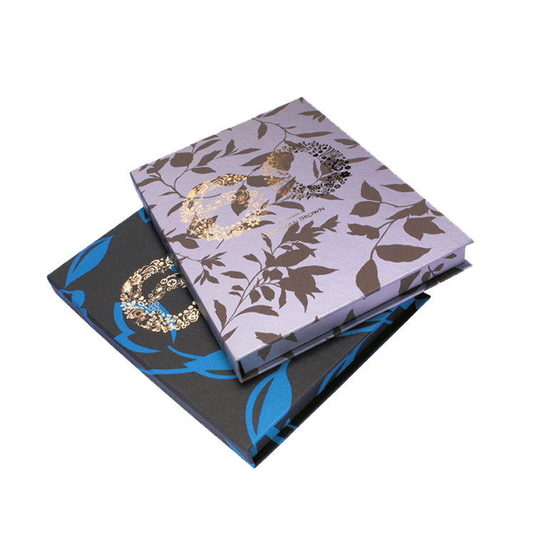 best selling recycle custom garment/clothing fashion embossed gift paper box