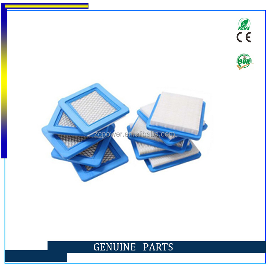 HIGH QUALITY BRIGGS AND STRATTON ENGINE PARTS, AIR FILTER ASSY