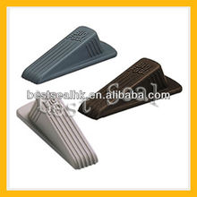 Floor mounted type rubber door stopper