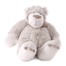 sunking new coming High quality grey funny bears plush toys