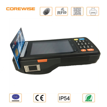 Android POS ISO15693 smart mobile bluetooth magnetic card reader