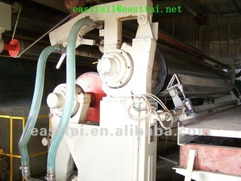 size press for waste paper machine/ sizing press for paper-making machine