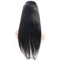 Wholesale Raw Unprocessed 100% Virgin Brazilian Remy Human Hair Lace Front Wig