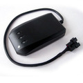 GPS Tracker for electric golf car ,motor vehicle, motorcycles TLT-2H