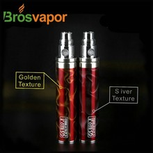 2014 Professional manufacture Greensound 2200mah cheap ego battery high quality ego ii twist