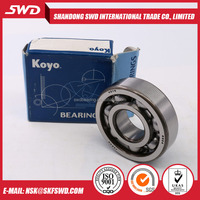 Low Price Koyo 6206 Deep Groove Ball Bearing with Cross Reference