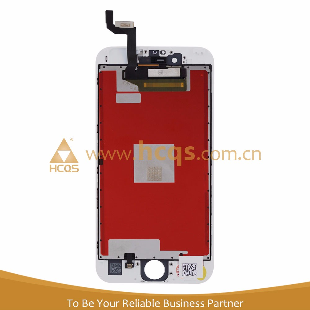 high quality for iphone 6s screen original lcd, for iphone 6s lcd screen oem