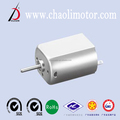 20mm FK130 carbon brushed DC motors for vending machine,printer and intelligent hobby-chaoli
